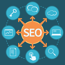 SEO points projects